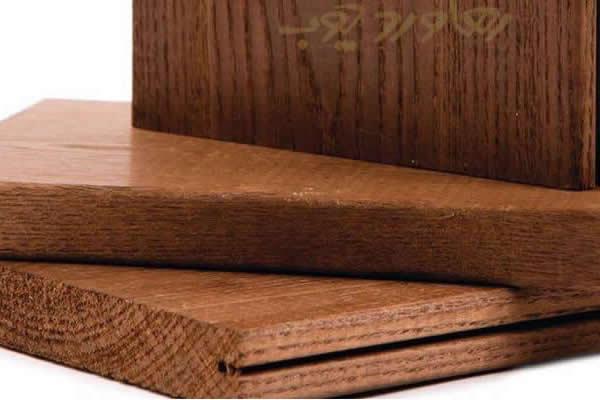چوب ترمو رهاورد