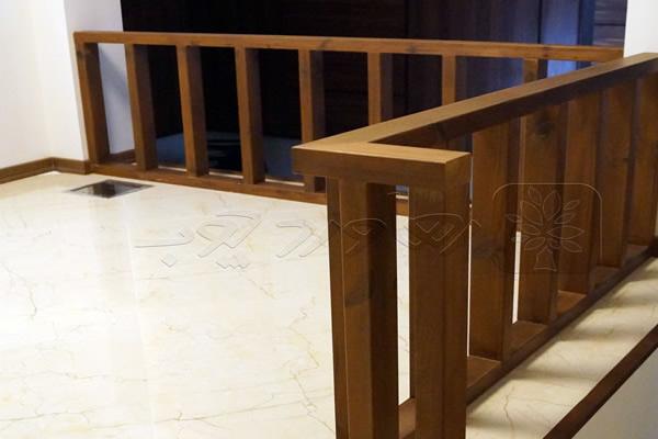 طراحی محیط داخلی با ترمووود
