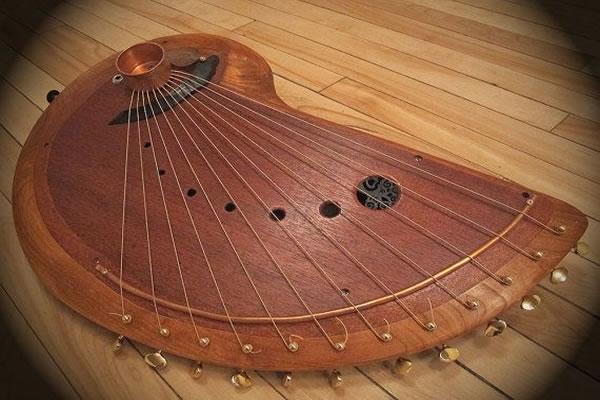 چوب ترمو و ابزارآلات موسیقی