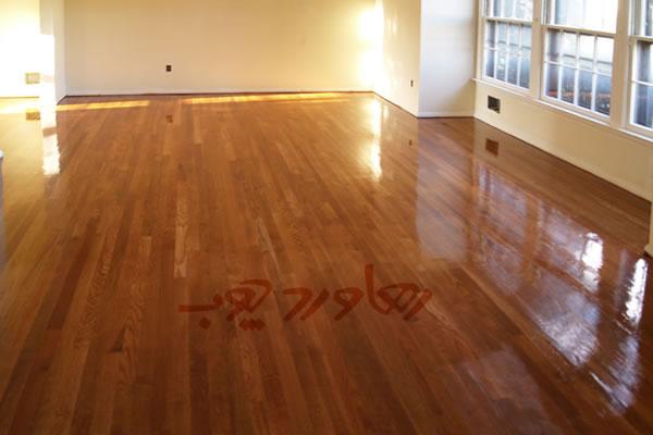 افزایش ارزش خانه با کف پوش ترمووودی